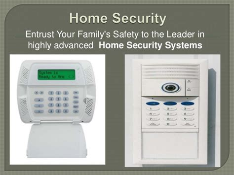 high quality security systems in edmonton