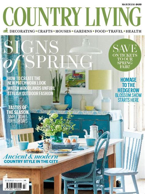 country living subscription 17 best images about country living uk 2015 on pinterest