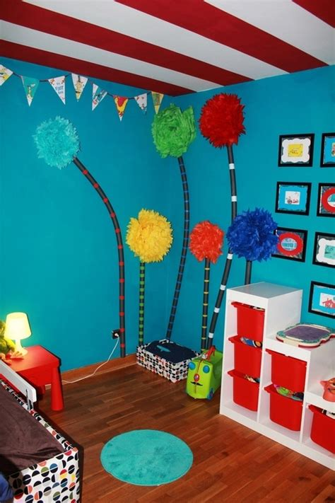 dr seuss bedroom decor 17 best ideas about truffula trees on pinterest lorax trees dr seuss and dr seuss