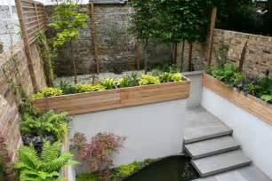 Small Garden Decorating Ideas Outdoor Small Courtyard Garden Design For Backyard With Sofa Decorating Small Garden That