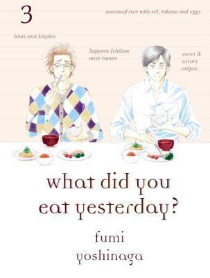 yules of yesterday yesterday s mysteries volume 4 books what did you eat yesterday volume 3 by fumi yoshinaga