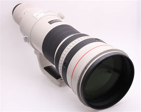 Canon Ef 600mm F 4 0 L Is Ii Usm canon ef 600mm f 4 l is usm image stabilizer af