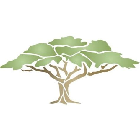 tree stencil free 7 best images of free printable family tree stencils