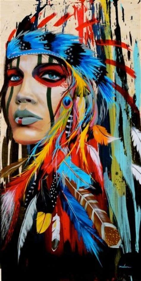 native american contemporary art