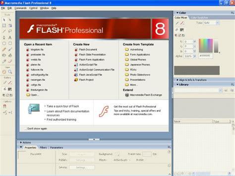 membuat powerpoint dengan flash membuat slide presentasi dengan flash blog azis grafis