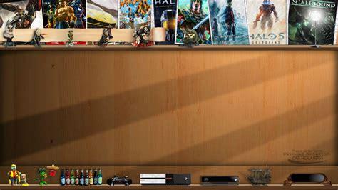Awesome Game Room - xbox one unsere kleine sammlung der besten hintergrundbilder xboxmedia