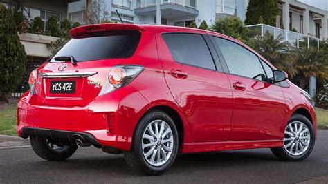 toyota yaris news 2014 toyota yaris new car sales price car news carsguide