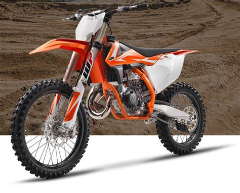 Ktm Scooter 150 Review Of Ktm 2018 150 Sx Dirt Motorcycle Bikes Catalog