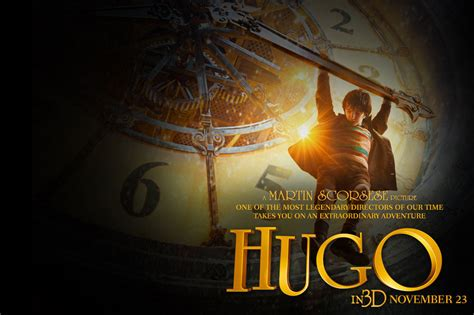themes in hugo the movie reelreviewer hugo