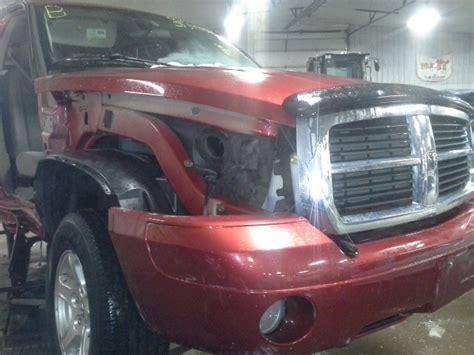 Dodge Interior Truck Parts by 2006 Dodge Dakota Interior Rear View Mirror Ebay