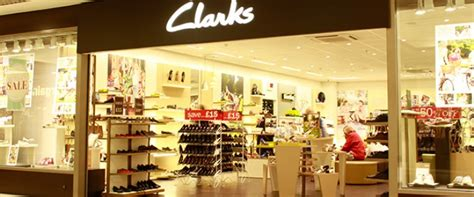 clark shoe store clarks shoes rushmere shopping centre