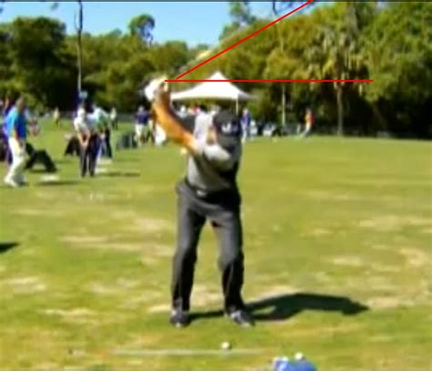 jim furyk swing speaking of extraordinary jim furyk swing analysis
