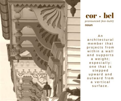 Corbelled Definition 17 best images about corbels on white shutters heavy metal and shelf brackets