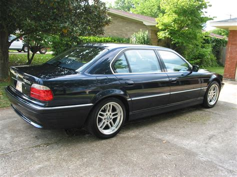 1bad740i 2001 bmw 7 series specs photos modification info at cardomain difalkner 2001 bmw 7 series specs photos modification info at cardomain