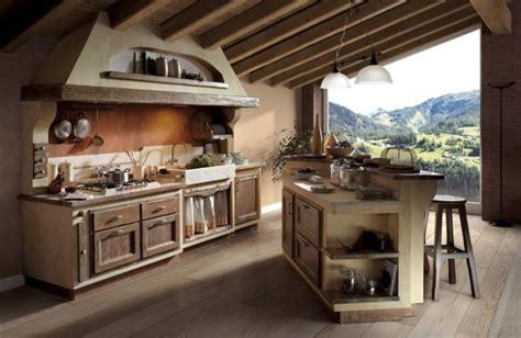 Cucine Stile Montagna by Awesome Cucine Stile Montagna Contemporary