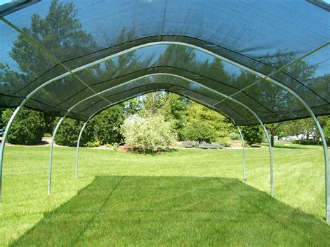 Shade Canopy by Canopy Buyer S Guide Weatherport