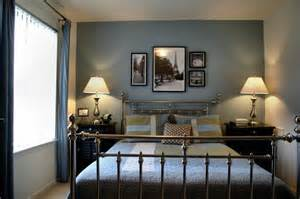 Blue Accent Wall by Gallery For Gt Light Blue Accent Wall Bedroom