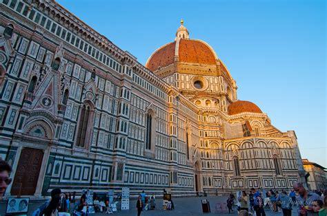 duomo di santa fiore top world travel destinations florence italy s open air