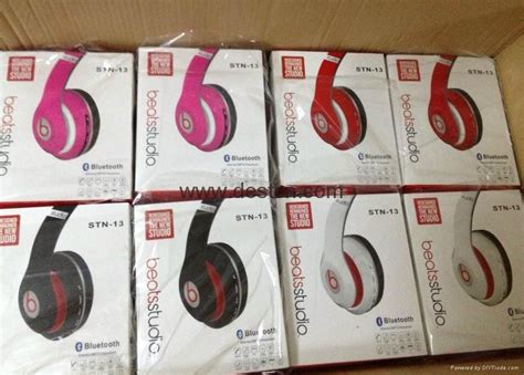 Headphone Bluetooth Dr Dre Beat Stn 13 new beats by dr dre 2nd wireless bluetooth studio 2 0 stn