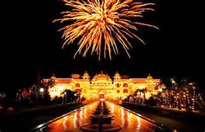 diwali india holiday packages textile tours