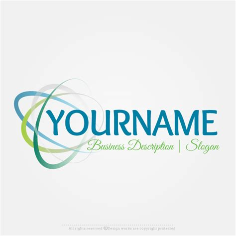 design my photo online online free logo maker abstract lines logo design