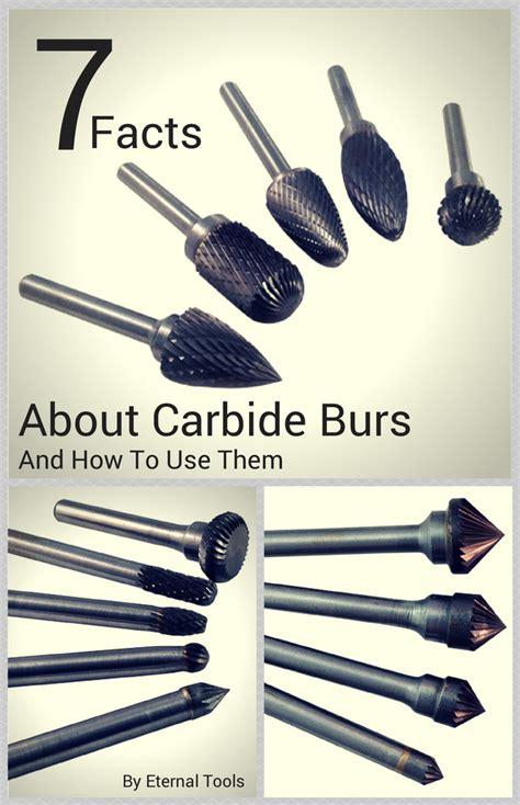 woodwork tools and how to use them 7 facts about tungsten carbide burrs and how to use them
