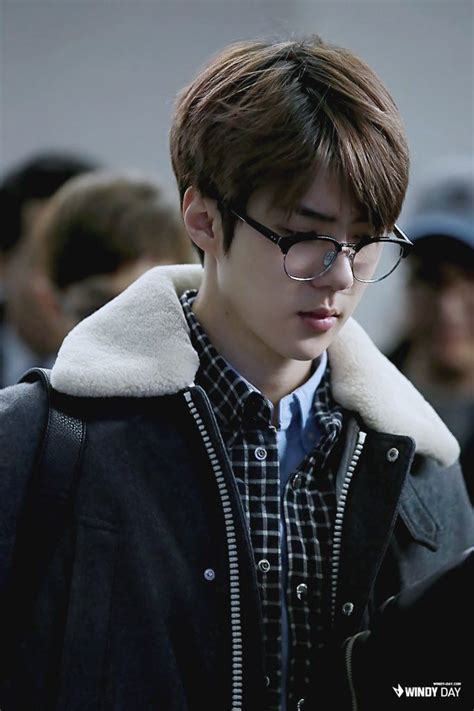 Biography Of Exo Sehun | pin by epic life on exo we are one pinterest sexy
