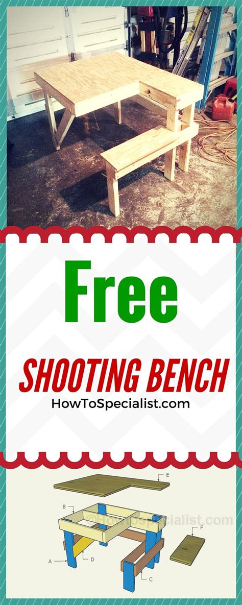 target shooting bench only best 25 ideas about shooting targets on pinterest