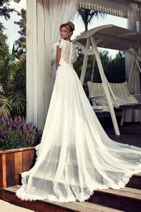 Gorgeous Wedding Dresses by Gorgeous Wedding Dresses By Nurit Hen 2014 2028175 Weddbook