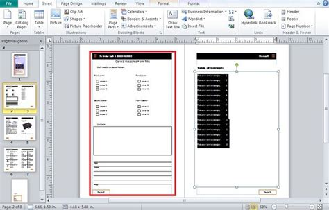 microsoft publisher catalog templates how to create catalog in microsoft publisher slidehunter