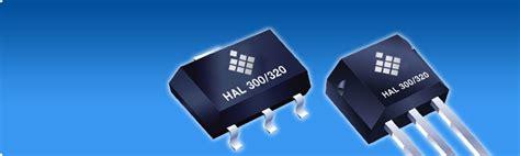 A1210lua T Effect Sensor differential effect sensor ics www micronas
