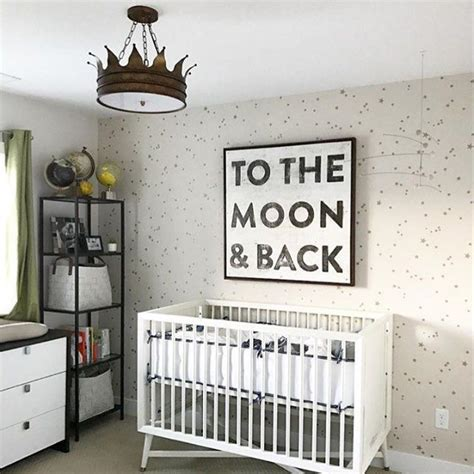 kinderzimmer neutral gender neutral nursery black and white nursery decorations