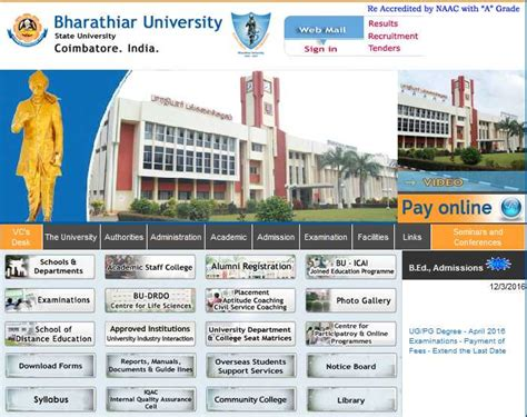 Mba Project Management Bharathiar by 2018 2019 Student Forum Cpop Mba Bharathiar