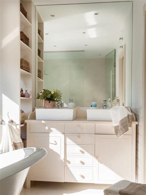 muebles para bano muebles perfectos para ba 241 os peque 241 os