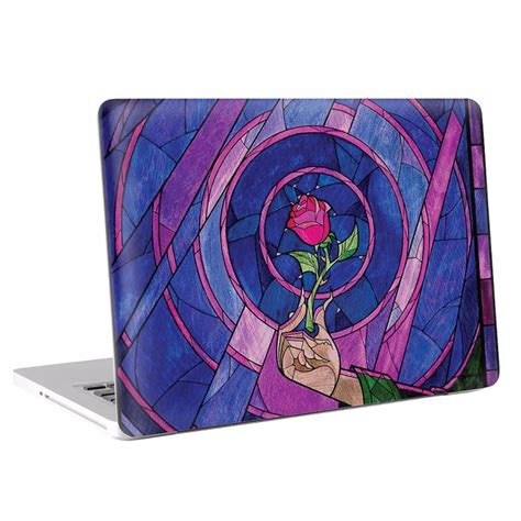 Tokomonster Decal Sticker And The Beast Macbook Pro Air and the beast macbook skin decal