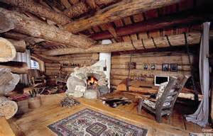 Log Cabin Living Room Ideas by 301 Moved Permanently