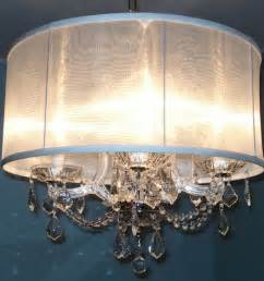 How To Make Chandelier Shades Chandelier Shades
