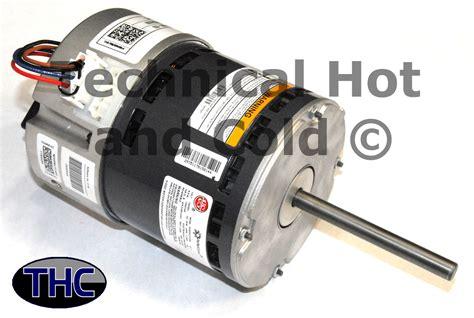 ecm blower motor lennox 70w47 ecm blower motor assembly