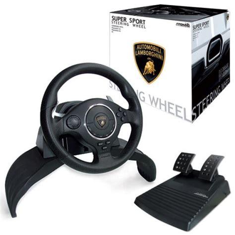 Sale Wheels Pedal Driver Sumbawa Shop lamborghini sport steering wheel accessories