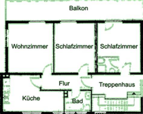 grundriss küche ferienwohnung im tannenweg