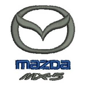 mazda mx5 13652 stock embroidery designs for home and