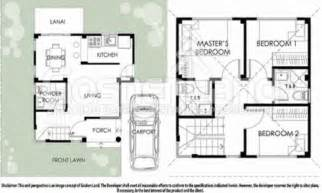 House Design Ideas For 100 Square Meter Lot 100 square meters house plan 100 square foot house plans
