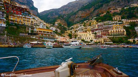 best restaurant amalfi coast thewelltravelledman amalfi coast italy in pictures