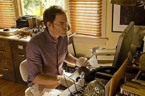 michael c hall on where dexter went wrong and his dexter michael c hall nell episodio do the wrong thing