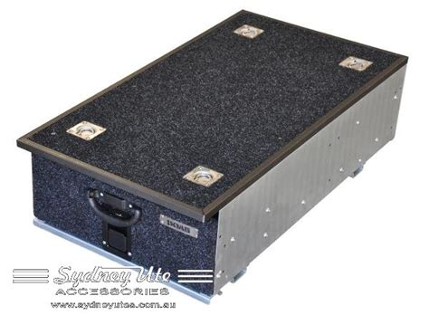 Roller Drawer by Roller Drawers And Slides Sydney Ute Accessories