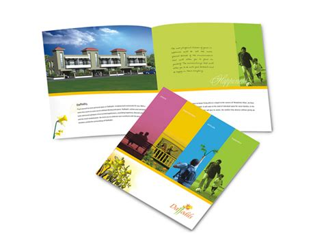 design flyers and brochures 25 brochure designs for great inspiration design