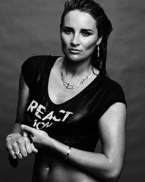 Picture Of Lieke Van Lexmond