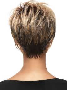Unique hair color of short hairstyles as latest hair ideas for women