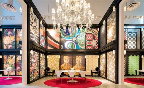 high style bisazza unveils monumental  chelsea