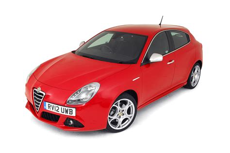 Used Alfa Romeos Used Alfa Romeo Giulietta Review Auto Express